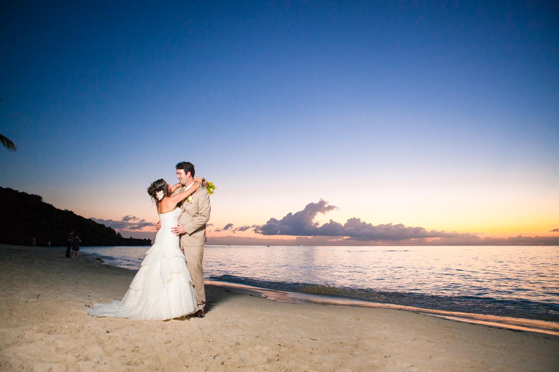 Rosa and Sean Wedding Photos