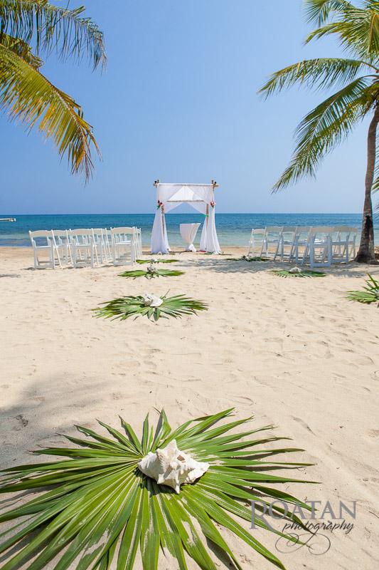 Palmetto Beach Wedding