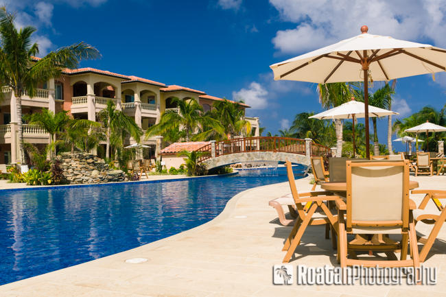 resort hotel photography