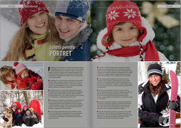 Fotoclass Magazine Jan 2010 p56-57 screenshot