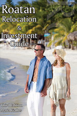 Roatan Investment Guide Cover Photo