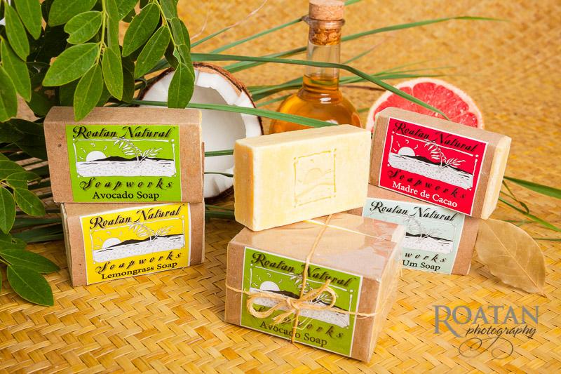 Roatan Natural Soapworks