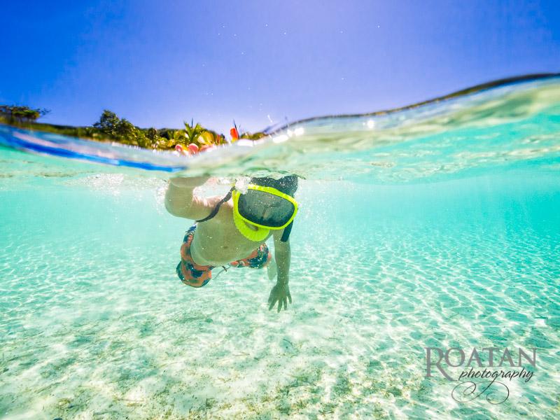 West Bay Beach Snorkeling